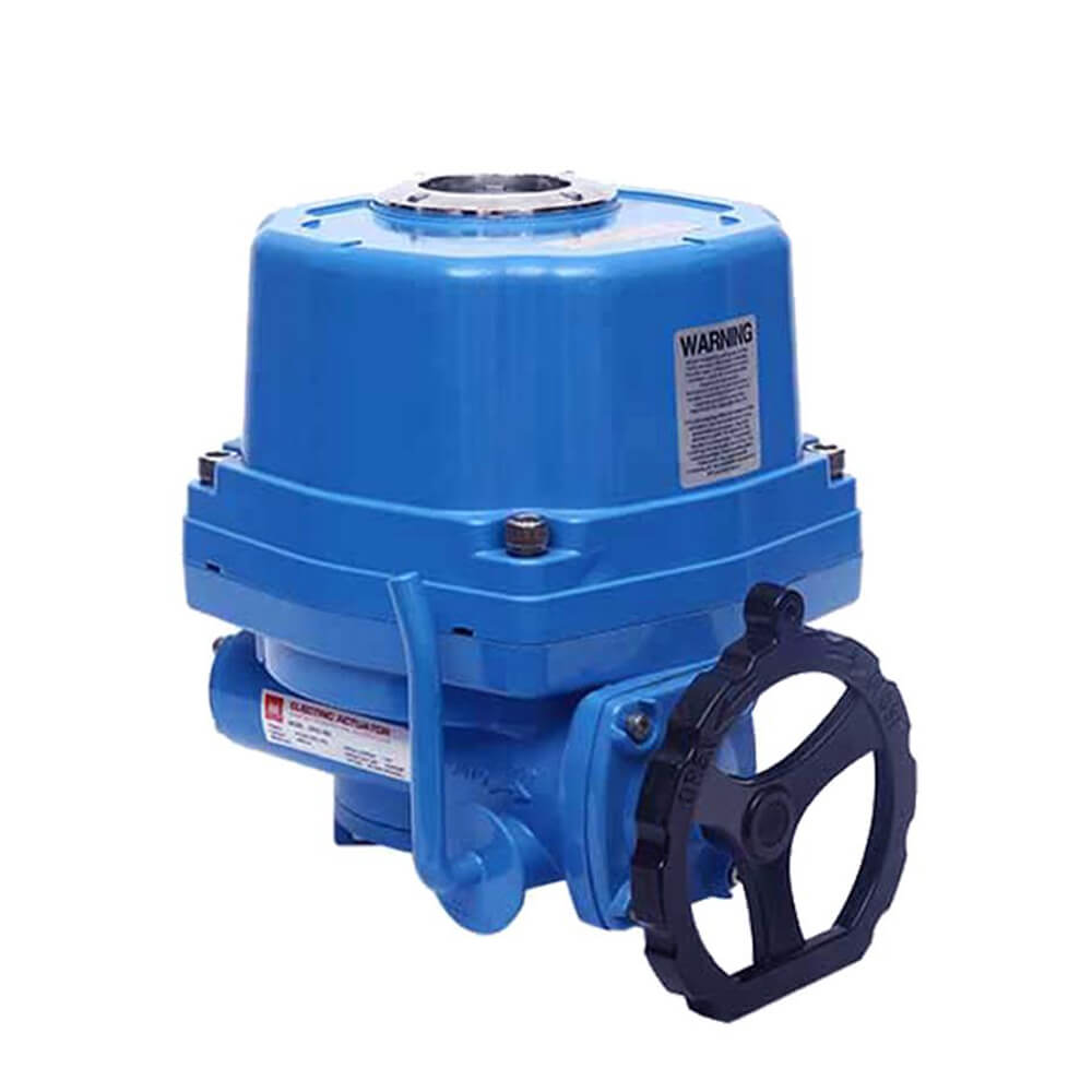 Explosion Proof Electric Actuator Supppliers